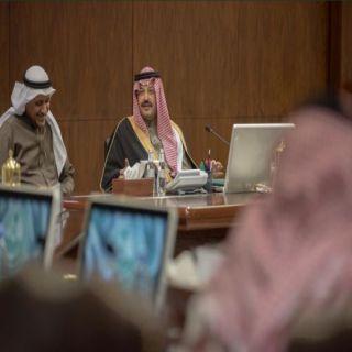الأمير تركي بن طلال يعلن تخصيص أكثر من 17 مليون م² لإنشاء المدينة الصناعية الثانية بعسير