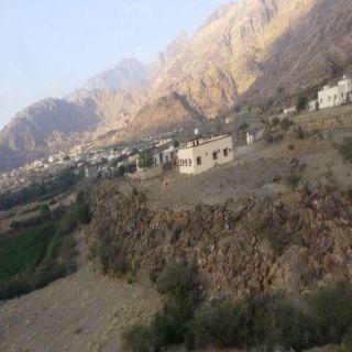#بارق مواطن ينتظر سفلتة طريق منزله 6 أعوام والبلدية ترد