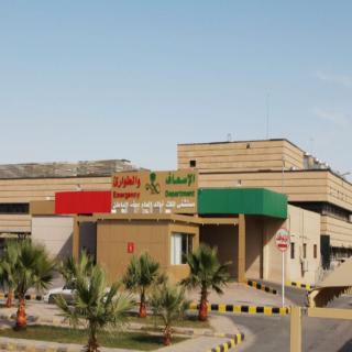 22 عملية ناجحة لتكميم المعدة بمستشفى الملك خالد بحفر الباطن