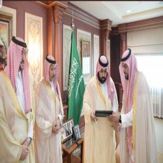 *سمو نائب أمير منطقة جازان يدشن حملة التوعية بمكافحة حمى الضنك
