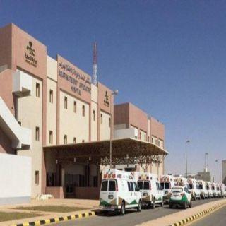 نجاح أول عملية طفل أنابيب بمركز العقم بمستشفى النساء والولادة والأطفال بـ #عر_عر