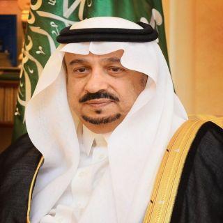سمو أمير #الرياض يوجه بتنفيذ الإجراءات الوقائية للتعامل مع #كورونا