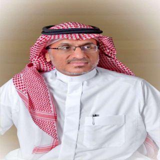 الدكتور القاسم يشكر العاملين في هيئة الهلال الأحمر