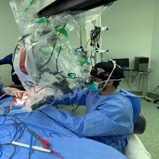 عملية ناجحة بمستشفى حفر الباطن المركزي تُعيد السمع لمريضة