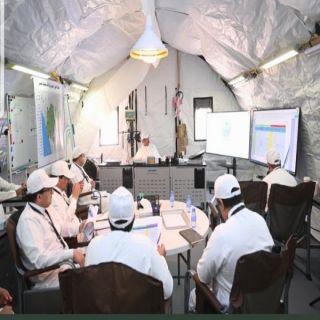 أمير #عسير يوجه بتخفيض إنارة طرق عسير 50% لتعزيز خدمات الكهرباء في خطتها لأزمة #كورونا