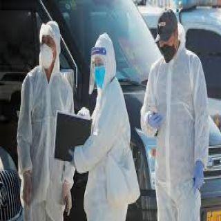 #الأردن يُعلن اليوم عن وفاة رابعة بفيروس #كورونا