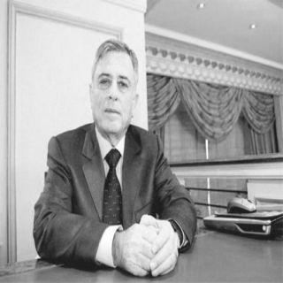 """وفاة """"خدام"""" نائب الرئيس السوري المنشق في فرنسا"""