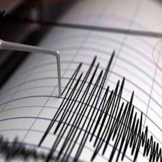 زلزال بقوة 4.3 على مقياس الزلازل يضرب وسط #إيران