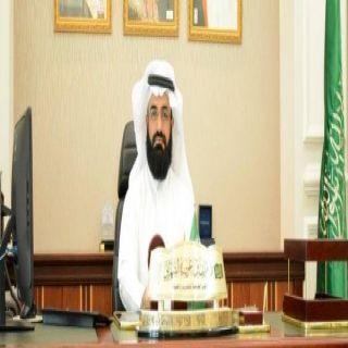 #جامعة_الملك_خالد تناقش مدى جاهزيتها لجائزة الملك عبدالعزيز للجودة