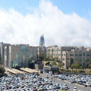 #جامعة_الملك_خالد تحصل على المركز الـ 601 عالميًّا والـ 4 محليًّا