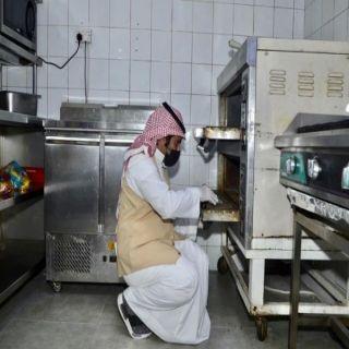 أمانة القصيم وبلدياتها تكثف الجولات الرقابية و(١٣٠٠) جولة يومياً خلال شهر رمضان