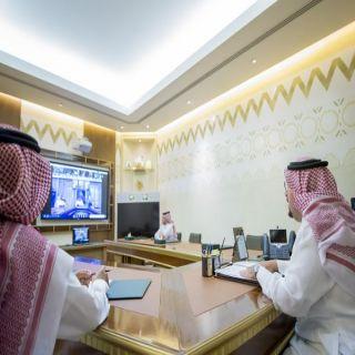 أمير القصيم يوجه بتأسيس صندوق القصيم الوقفي تعزيزاً للاستدامة الخيرية