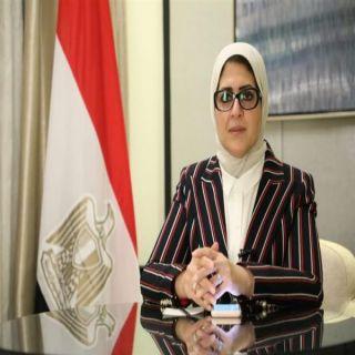 وزير الصحة المصرية تكشف سبب زيادة الإصابة بـ #كورونا في #مصر