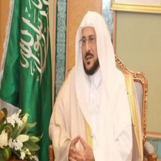 وزير الشؤون الإسلامية رفع الإيقاف عن صلاة الجمعة والجماعة محل اهتمام ولاة الأمر