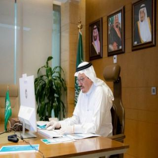 وزير #التعليم يقرر تشكيل اللجنة الرئيسة للخطة الدراسية والمناهج