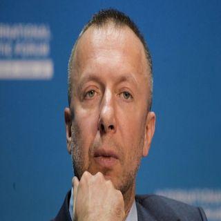 """المليار دير الروسي """"دميتري بوسوف"""" يُنهي حياته مُنتحراً"""