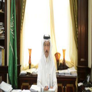 مناقشة 120 رسالة ماجستير ودكتوراه بـ #جامعة_الملك_خالد عن بُعد