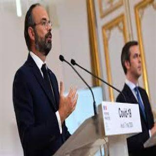#فرنسا تستعد لرفع إجراءات العزل مع الإبقاء على إجراءات صارمة في #باريس