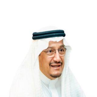 وزير التعليم يشكر القيادة على الموافقة الكريمة بتغيير مُسمى مُدير الجامعة إلى رئيس الجامعة