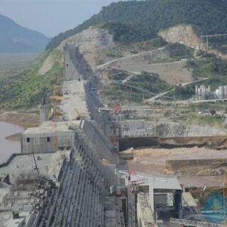 إثيوبيا تستعد لتنفيذ خطتها لبدء عملية ملء سد النهضة