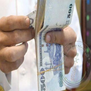 بر #بارق تضخ (200.000) ألف ريال مساعدات مالية في حسابات المستفيدين البنكية