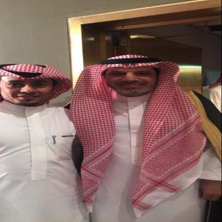 """""""وطنيات"""" تلتقي البروفسور خالد بن حسان المالكي مخترع كمامة """"ماسكي"""""""