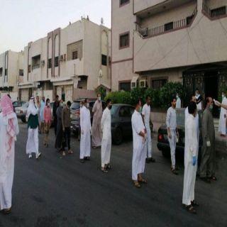 بلدية الصفا في #جدة تواصل حملة زيارة سكن العمال لتطبيق تدابير مكافحة #كورونا