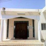 أقترب رمضان وجامع آل وافي بمحافظة بارق بلا إمام