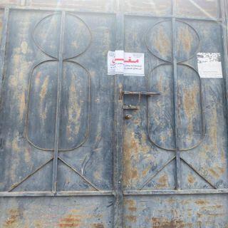 بلدية #بارق تُغلق موقع يُصنع مواد سائلة لتلميع المركبات بجمعة ربيعة