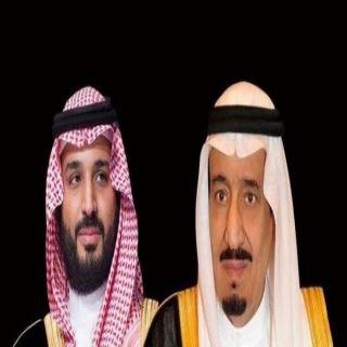 القيادة تعزي في وفاة الشيخ علي بن عبدالوهاب شيخ قبيلة العُمرة بني شهر
