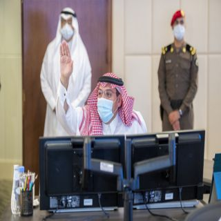 أمير القصيم يرأس اجتماع اللجنة العليا للطوارئ