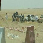 شمران - انقلاب سيارة أمن يُصيب رجل أمن بأصابات نقلته إلى مستشفى القنفذة