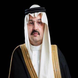 سمو أمير عسير يُثني على جهود رجال الأمن عقب القبض على يمني قتل مواطنًا غدراً