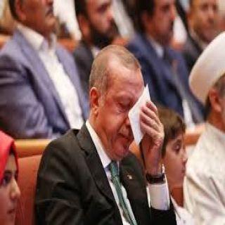 #تويتر تحذف آلاف الحسابات المزيفة المروجة لسياسات #أردوغان