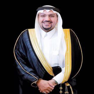"""أمير القصيم يثمن جهود لجنة التنمية بـ #البكيرية في مبادرة  """"عيدنا في بيتنا"""""""