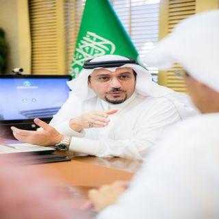 سمو أمير القصيم يُثمن جهود الأجهزة الحكومية تجاه تنفيذ المشاريع