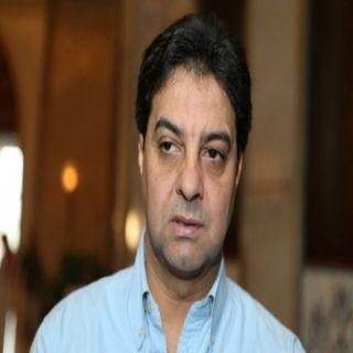 وفاة النجم الدولي العراقي السابق أحمد راضي بعد إصابته بـ #كورونا
