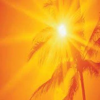 دراسة حرارة شمس الصيف تقضي على فيروس #كورونا في 34 دقيقة