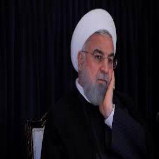 روحاني يعترف #إيران تمر بأصعب عام بسبب العقوبات وكورونا