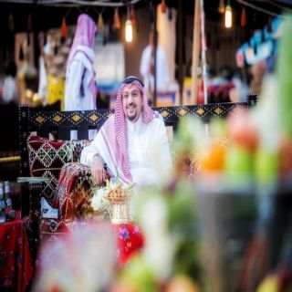 سمو أمير القصيم يوجه بإقامة مهرجانات المنتجات الزراعية وفق الإجراءات الاحترازية الوقائية