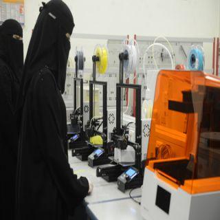 كلية الهندسة بجامعة الملك خالد تُسلم 11 ألف مُنتج وقائي من #كورونا لعدد من الجهات