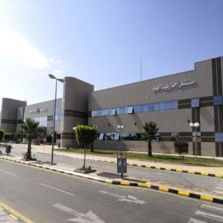 فريق طبي بمستشفى أحد رفيدة يُنقذ مريض تعرضه لكسور ونزيف بسبب حادث مروري
