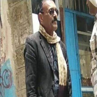 """صور متداولة """"عبدالله صالح"""" يظهر في صنعاء بعد 30 شهراً من مقتله"""
