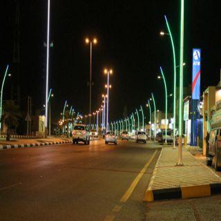 #القصيم: بلدية قصر ابن عقيل تستعد لموسم عيد الأضحى المبارك