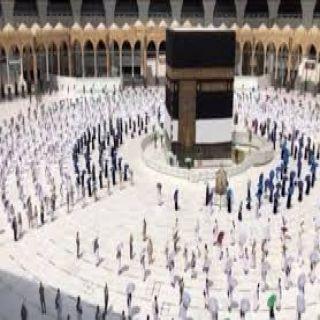 #السعودية تلفت أنظار العالم بنجاح موسم حج إستثنائي مع جائحة #كورونا