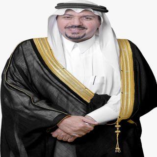 سمو أمير القصيم يرفع التهنئة للقيادة بمناسبة نجاح موسم هذا الحج 1441هـ