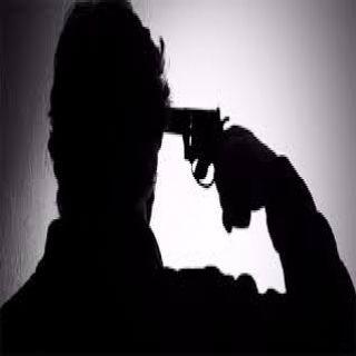 شاب في #بارق يُنهي حياته منتحراً بطلق ناري