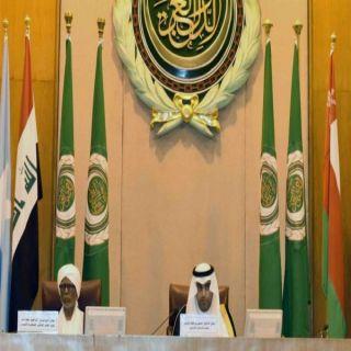 رئيس البرلمان العربي يثمن عالياً استضافة المملكة للاجتماع الثامن لأصدقاء السودان ويرحب بنتائجه