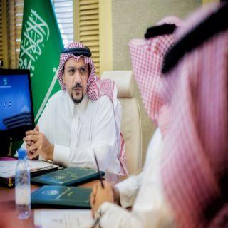 سمو أمير القصيم يوجه كافة القطاعات بالمنطقة بالتشديد في تطبيق التدابير الوقائية