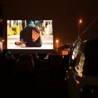 """أفلام عالمية تقص شريط فعالية """"سينما الشارع"""" بصيف عسير 2020"""